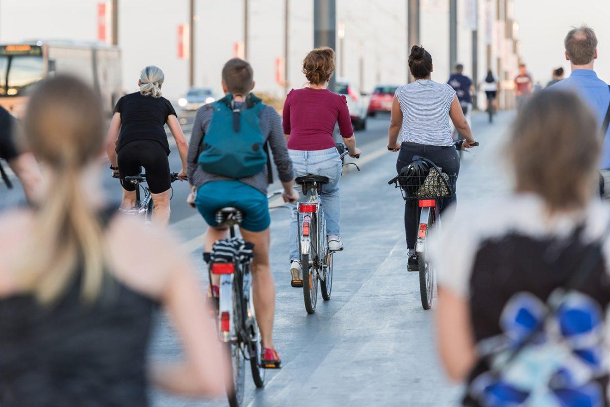 Der Bike Shop in Bonn: Velo Wunderlich